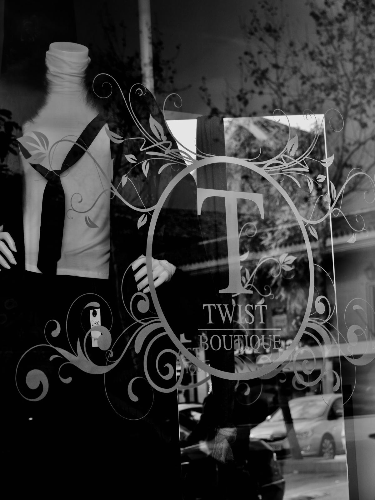 Shopping Trip – Twist BoutiqueMarbella