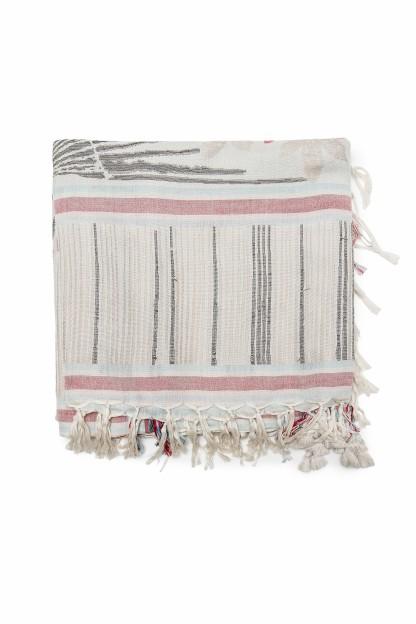 Zadig scarf