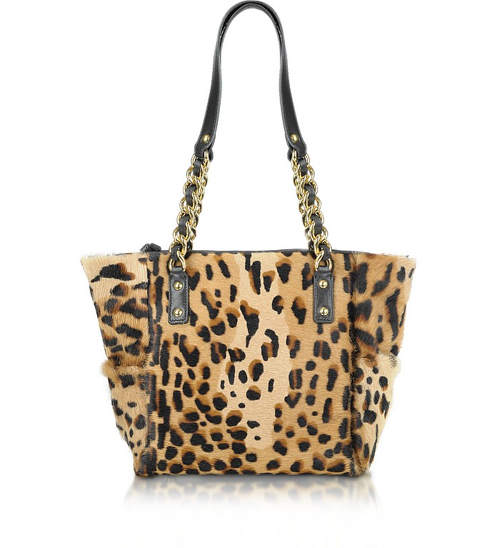 Arm Candy…A Spot of Leopard Anyone ;)?