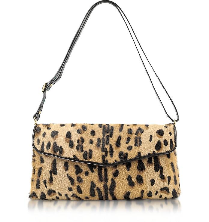 Leopard bag Fontonelli