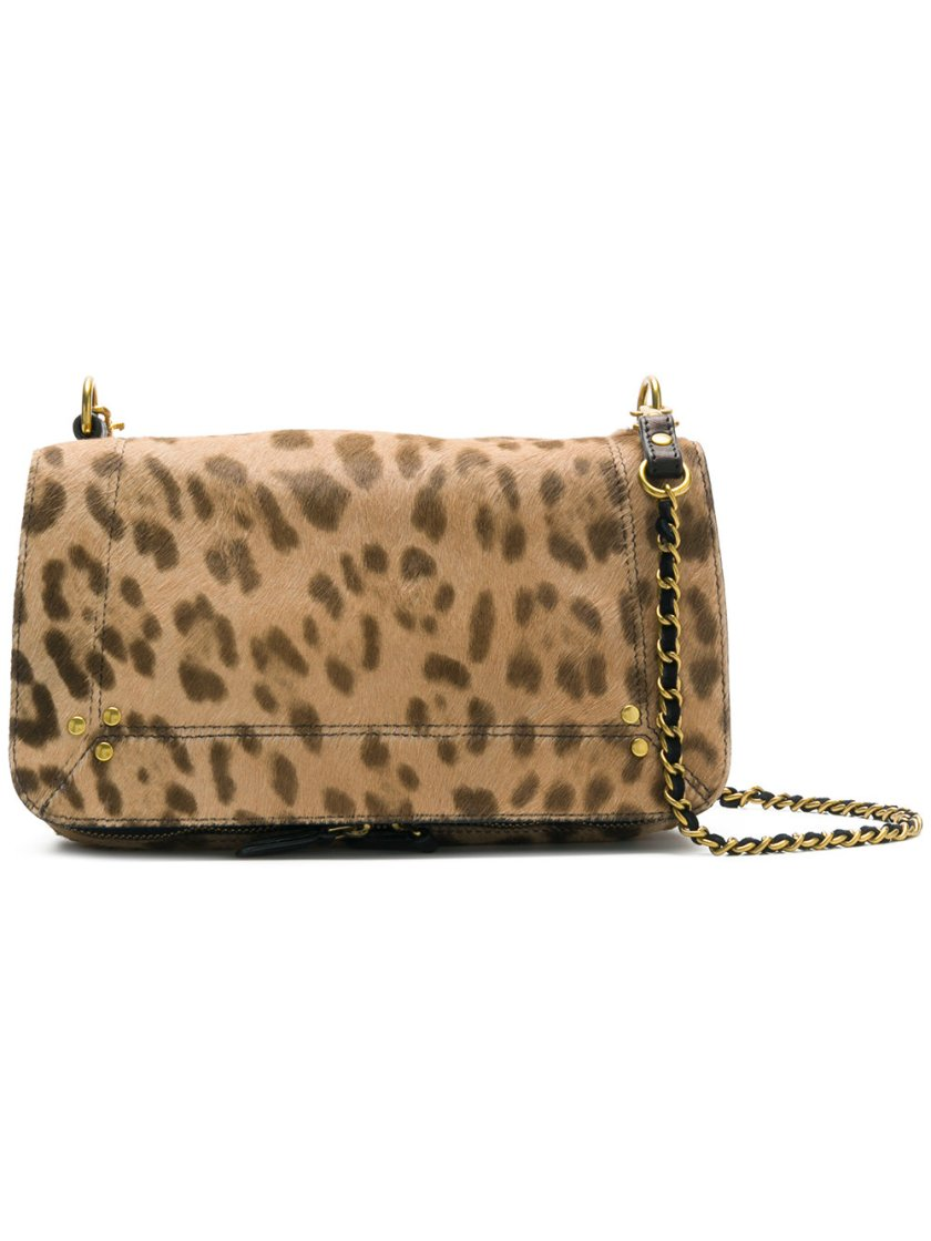 Leopard bag Jerome D
