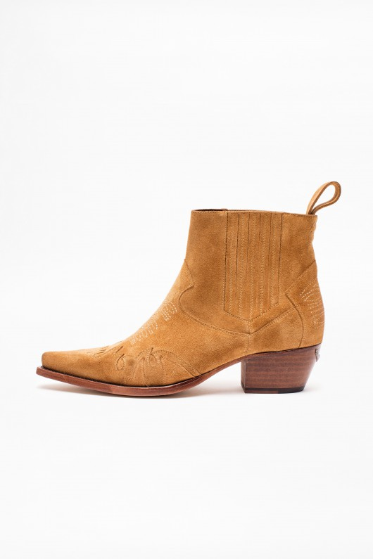 Zadig boot cowgal